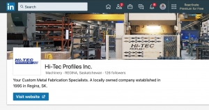 Hi-Tec on LinkedIn